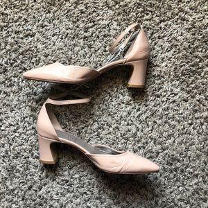 AGL heels
